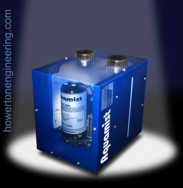 New Mazda Rx7 >> A new generation of water/methanol tank design ... - RX7Club.com - Mazda RX7 Forum